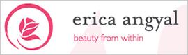 エリカ・アンギャルさんのホームページ